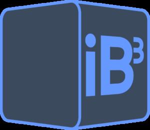 iB3 Logo